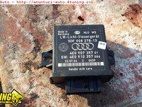 Modul reglare faruri AUDI A8 D3 4E 2004 2005 2006 2007 2008