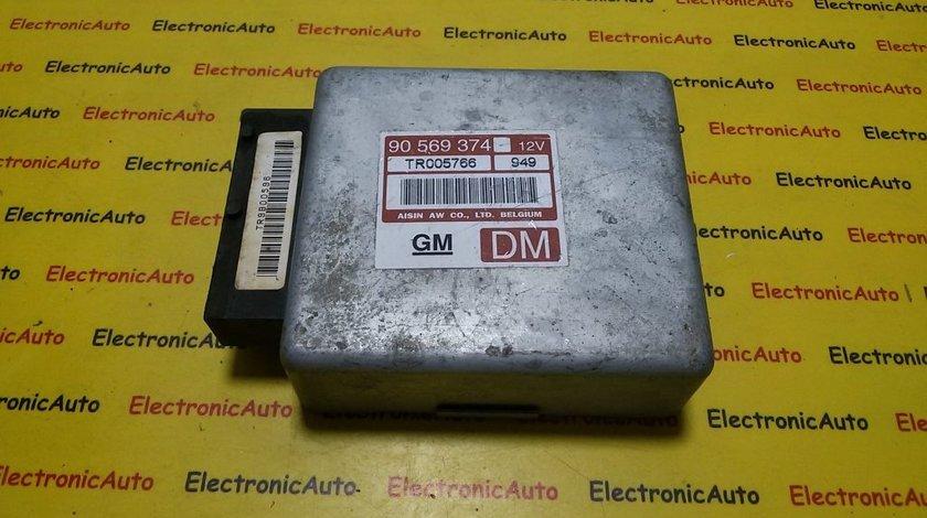 Modul Regulator de viteze Opel Vectra B 2.0 90569374, 90 569 374