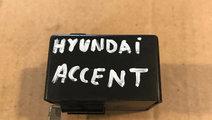 Modul relee hyundai accent 1.3 i 12V 1994 - 1999 c...