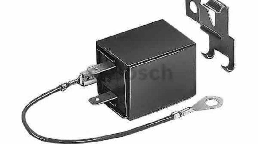 Modul semnalizare AUDI 80 8C B4 Producator BOSCH 0 335 200 038