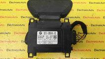 Modul Senzor Alarma BMW serie-5 (E60 E61), 6575-69...