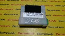 Modul Senzor alarma Volvo S60 V70 8622636
