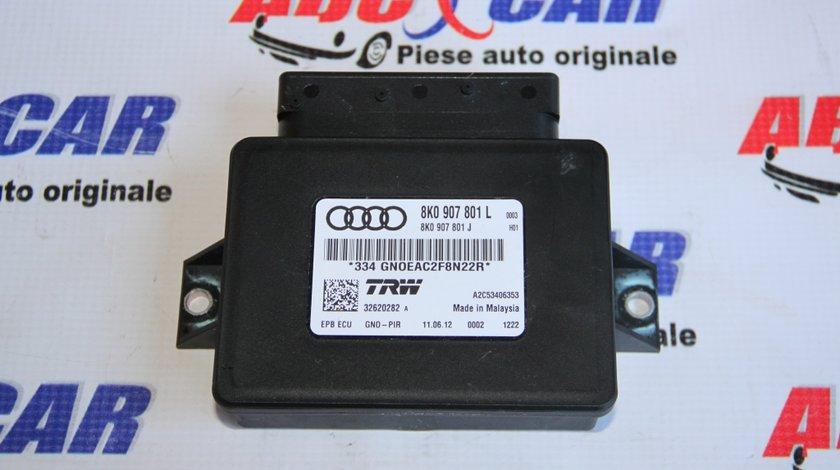 Modul senzor parcare Audi A5 8F Cabrio cod: 8K0907801L model 2013