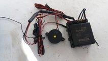 Modul senzor parcare renault laguna 3 4m0168r3a