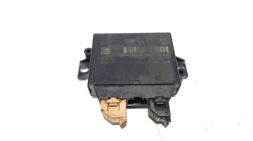 Modul senzor parcare, Seat Exeo ST (3R5) [Fabr 2009-2013] 2.0 tdi, 3R0919475 (id:451255)