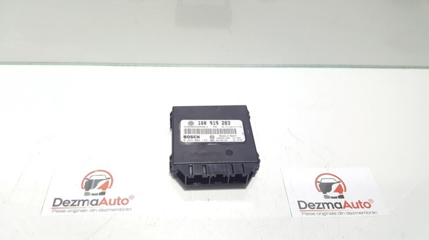 Modul senzori parcare 1Q0919283, Vw Golf 5 Variant (1K5) din dezmembrari