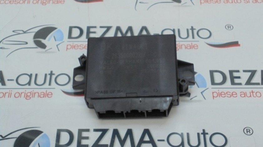 Modul senzori parcare, 263500002R, Renault Laguna 3 (id:248437)