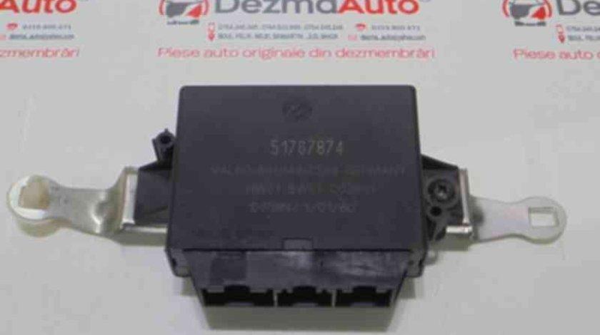 Modul senzori parcare, 51767874, Fiat Doblo (119)