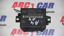 Modul senzori parcare Audi A4 B6 2000-2005 Cod: 8E...