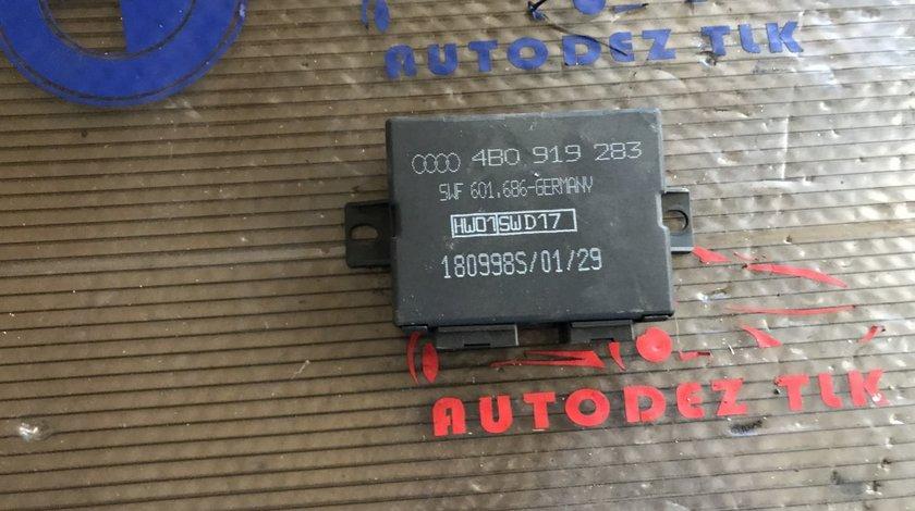Modul senzori parcare Audi A6 C5 4B0 919 283