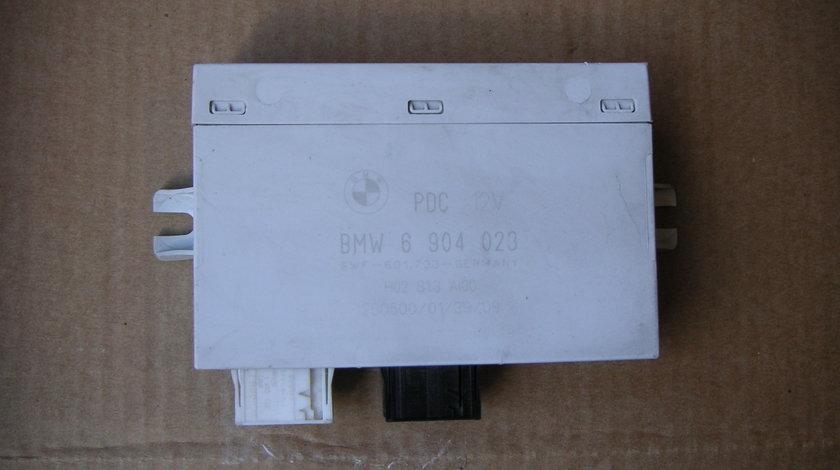 Modul senzori parcare BMW E39, E46 cod 6904023