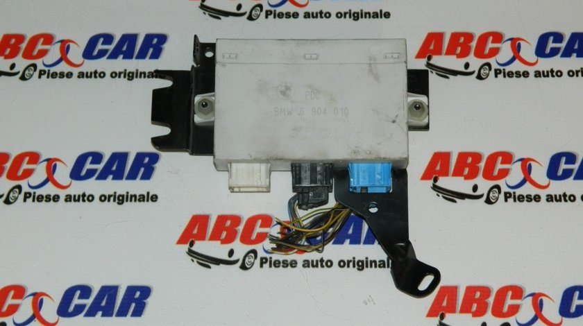 Modul senzori parcare BMW X5 E53 1998-2004 6904010