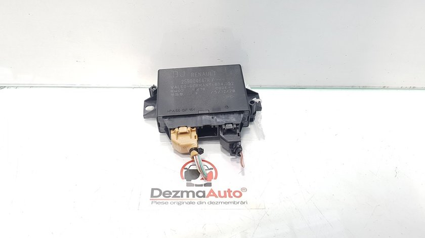 Modul senzori parcare, Renault Scenic 3, cod 259904647R (id:380131)
