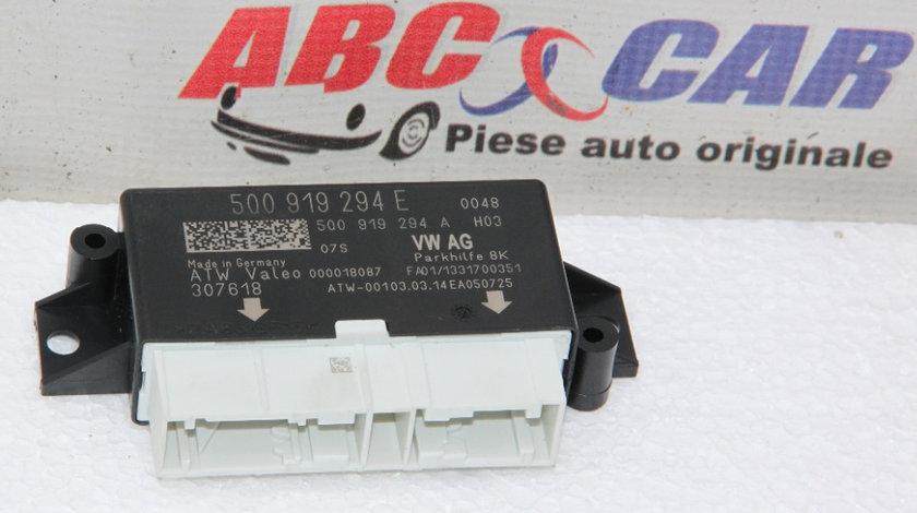 Modul senzori parcare VW Golf 7 2014-2020 5Q0919294E