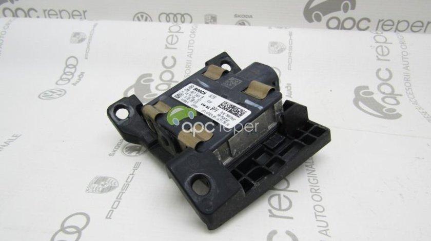 Modul Side Assist MASTER Audi A4 8W B9 / A5 F5 - Cod: 4M0907566B