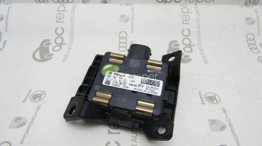 Modul Side Assist SLAVE - Audi A4 8W B9 / A5 F5 - Cod: 4M0907590B