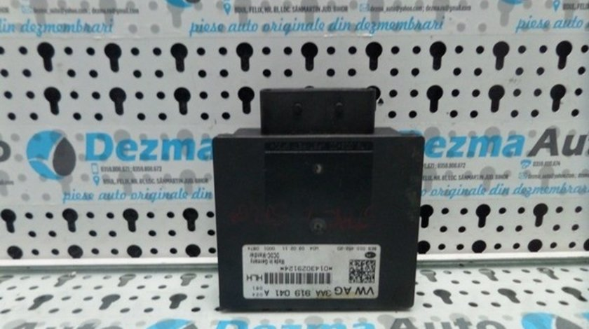 Modul start stop, 3AA919041A, Vw Polo 1.2tdi (id.156537)