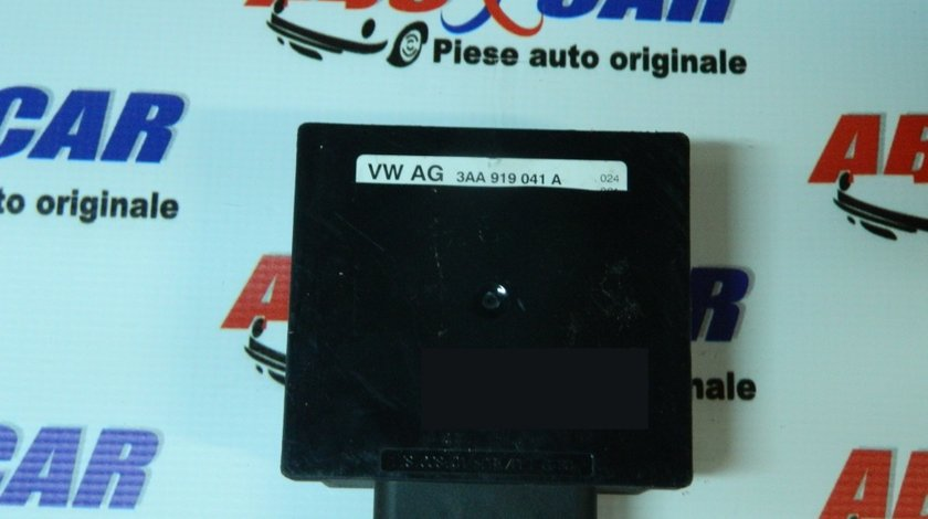 Modul start-stop VW Beetle (5C1) 2011-2019 Cod: 3AA919041A