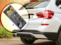 Modul Stopuri BMW X3 F25 Defect b003809.2 Stop Haion - IN STOC -
