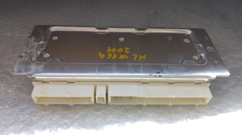 Modul suspensie control mercedes m-class ml 350 4matic w164 2011 a2515454132