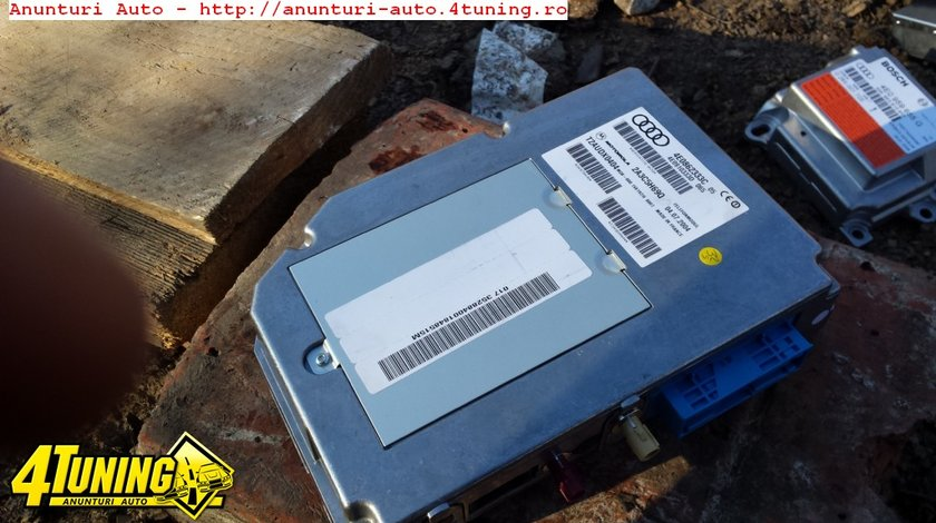 Modul telefon AUDI Q7 4L 2007 2008 2009