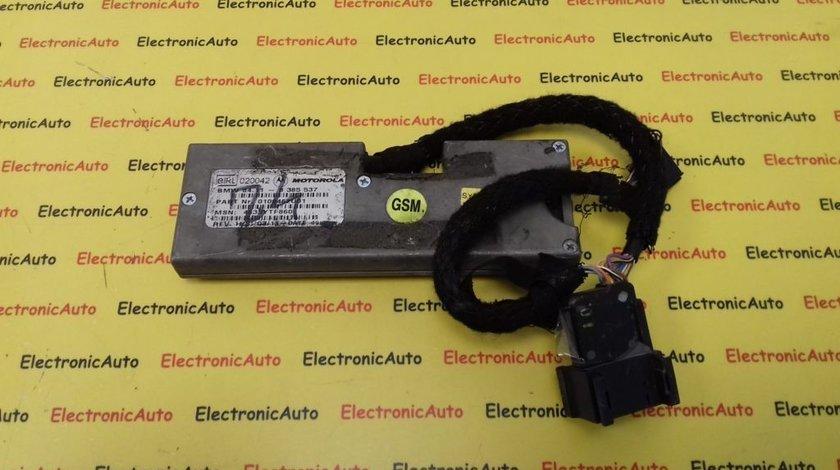 Modul Telefon BMW E39, 84118385537
