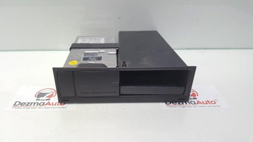 Modul unitate control, Audi A4 Avant (8K5, B8) cod 8T0035758 (id:368113)