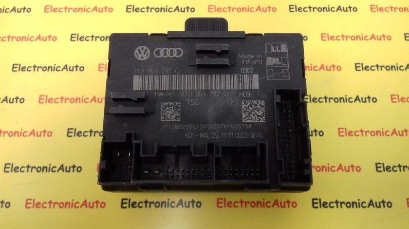 Modul Usa Audi A4, A5, 8T0959792G