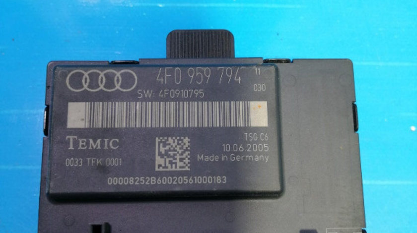 Modul usa Audi A6 C6 4F0959794
