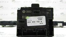 Modul usa dreapta fata Audi A4 B8 (8K) / A5 8T - C...