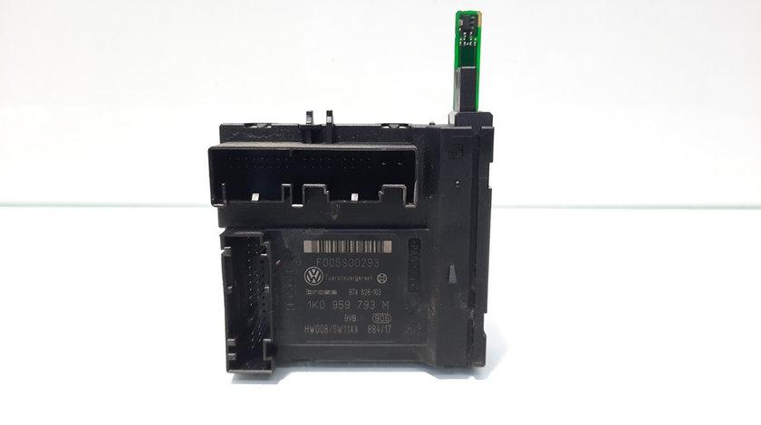 Modul usa stanga fata, 1K0959793M Vw Jetta 3 (1K2) (id:453485)