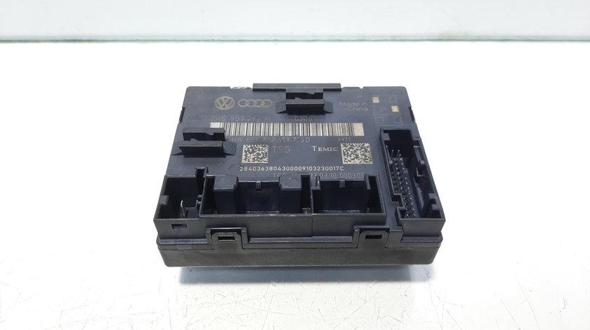 Modul usa stanga fata, cod 8K0959793H, Audi A4 Avant (8K5, B8) (id:498938)