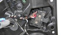 Modul usa stanga fata VW Touareg 7P cod: 4H0959792...