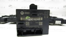 Modul usa stanga spate Audi Q5 8R / Audi A4 B8 8K ...