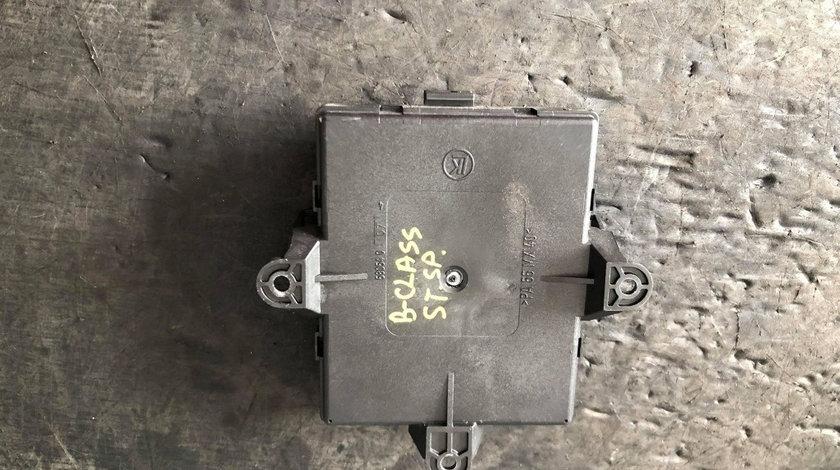 Modul usa stanga spate mercedes b-class w245 a-class w169 a1698203185