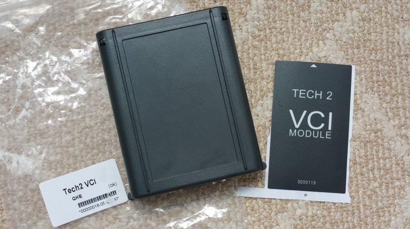 Modul VCI pentru GM Tech2