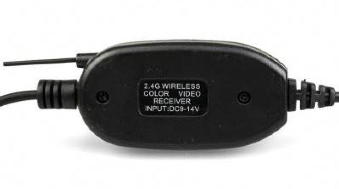 Modul wireless pentru camere marsarier