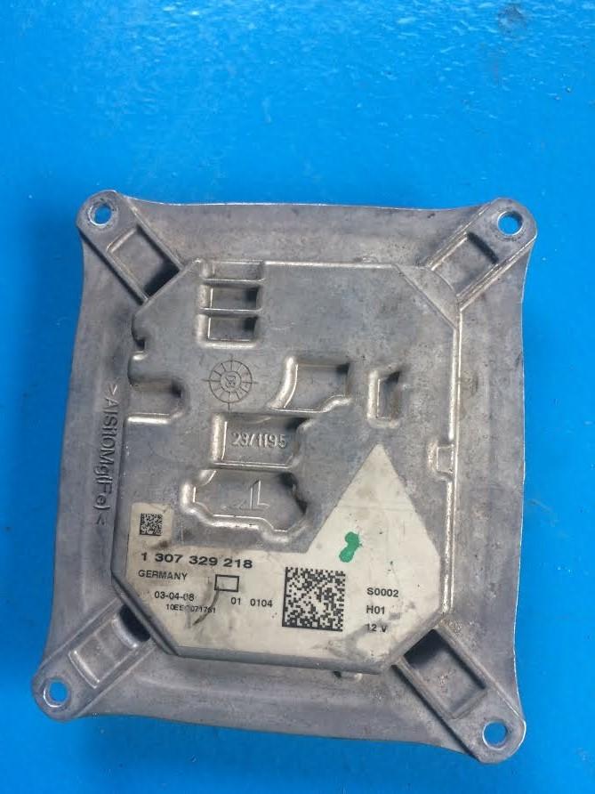 Modul xenon balast far DLR Audi A4 B7 8E an 2004 - 2008 cod 1307329218