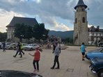 Moldoca Classic Rally 2019, editia a V-a, judetul Neamt