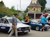 Moldova Classic Rally 2018 in judetul Suceava