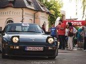 Moldova Classic Rally 2019, editia a V-a, judetul Neamt