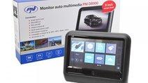 MONITOR AUTO TETIERA PNI DB900 HD NEGRU ECRAN 9'' ...