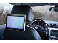 MONITOR AUTO TETIERA PNI MD09 HD ECRAN 9'' TOUCHSCREEN SD USB HDMI