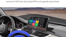 Monitor Bord Android Navigatie Carkit si Camera de...
