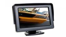 """Monitor Camera Marsalier 4.3"""" LCD OD430 12V"""