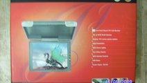 MONITOR DE PLAFON TFT LCD 12,1 - 799 LEI
