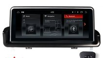 Monitor Navigatie Android Dedicata BMW E90 E91 E92...
