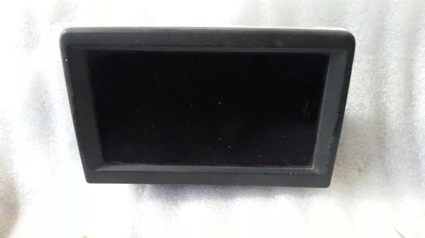 Monitor navigatie Audi A8 4E0919603F