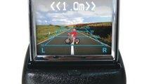 Monitor retractabil 3 5 inch PNI 358 pentru camera...