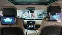 "MONITOR TETIERA ANDROID 10"" DEDICAT AUDI BMW MERCEDES VW LAND ROVER INFINITY LEXUS TOYOTA HONDA KIA"
